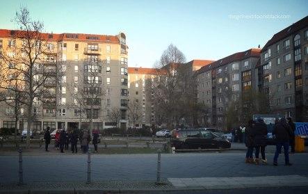 Führerbunker Hitler's Bunker Berlin