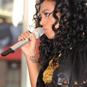 Solange Knowles' Hair Pre Big Chop days | The Girl Next Door is Black