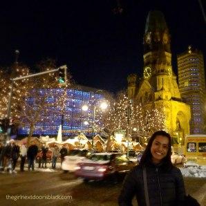 Z in Kurfürstendamm Berlin