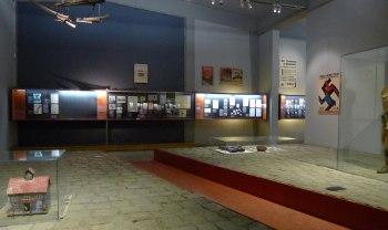 Sachsenhausen museum