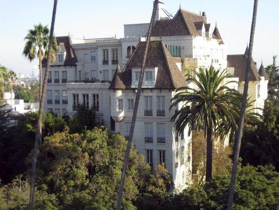 Church of Scientology Celebrity Center | The Girl Next Door is Black