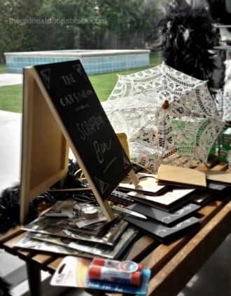 """Scrapbook Bar 