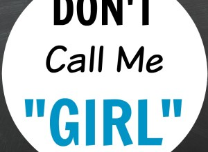 """Grown women should not be referred to nor treated as a """"girl"""". Read more on The Girl Next Door is Black"""