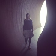 Gagosian Gallery, Richard Serra