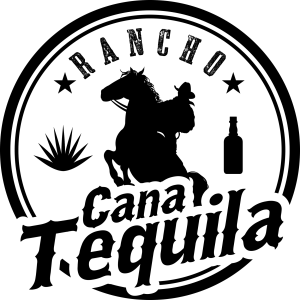 The girl on a bike dominican republic cana tequila logo horse riding