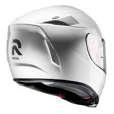 HJC RPHA 70 full face motorbike helmet white