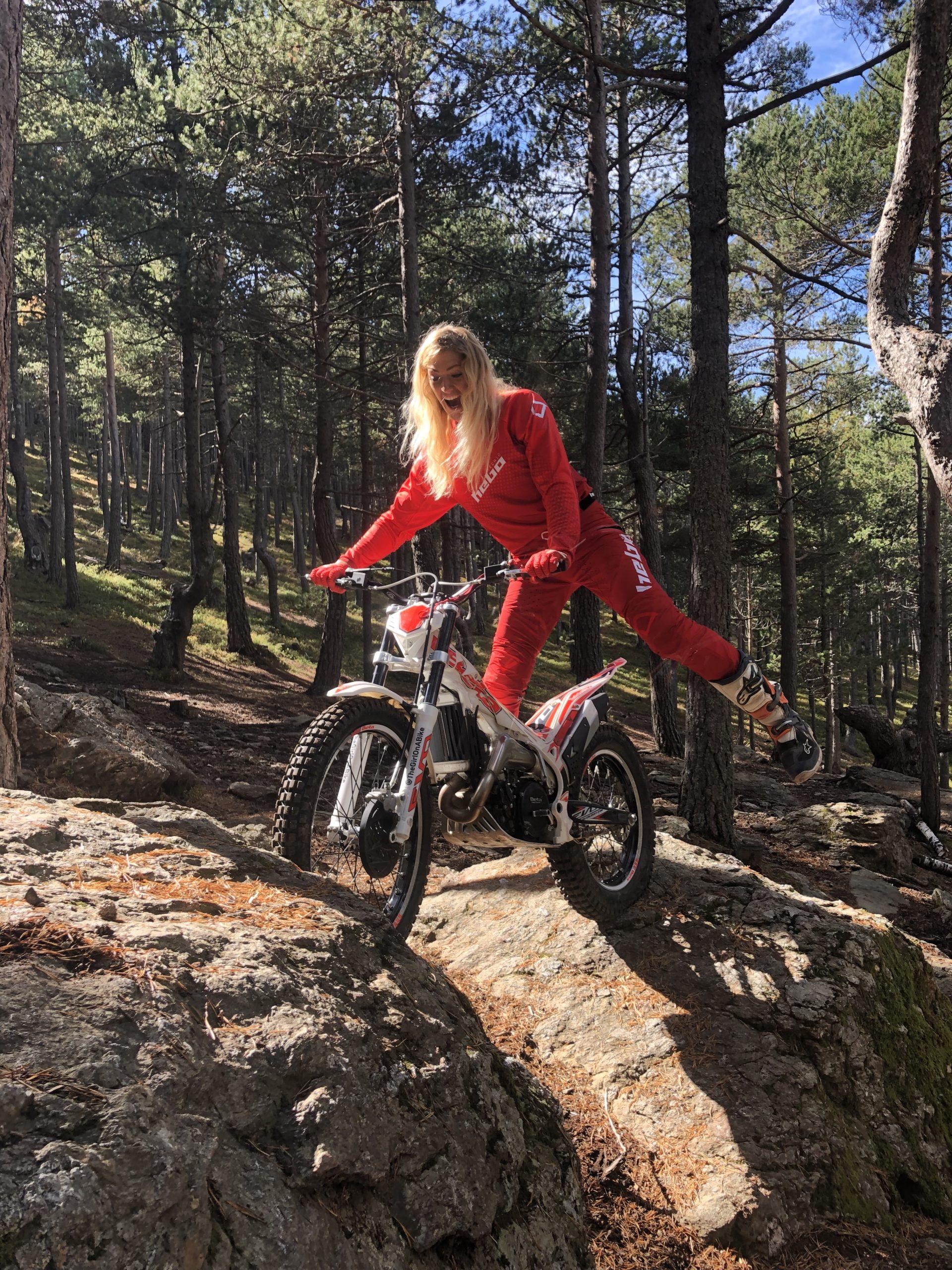 the girl on a bike beta evo trials bike 4 scaled