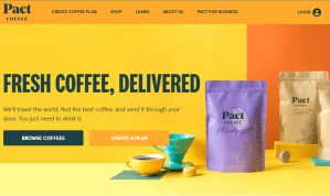 the girl on a bike pact coffee discount code