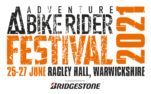 Adventure Bike Rider Festival discount tickets