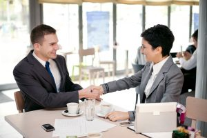 Changing Paths: Becoming an Attorney as a Second Career