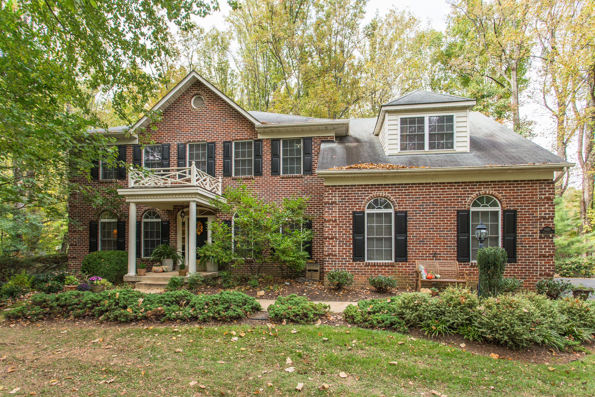 6620 POTOMAC COURT, WARRENTON, Virginia 20187 - Gorgeous Curb Appeal | Listed for Sale by The Girls of Real Estate