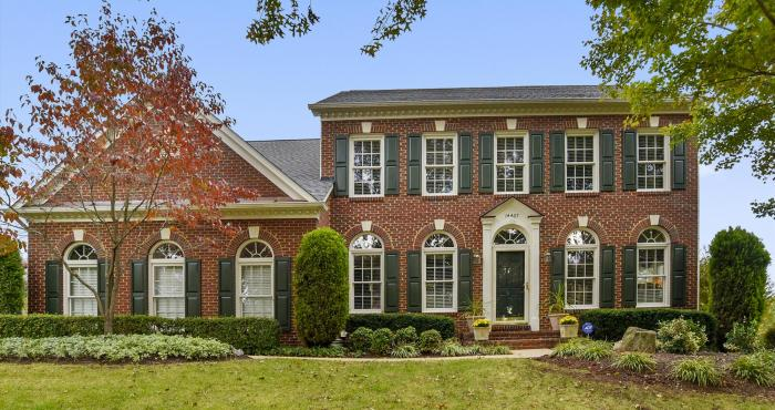 Home For Sale at 14467 Sedona Drive Gainesville VA