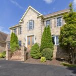 Candace Moe, REALTOR, - House for Sale 17100 Thousand Oaks, Haymarket, VA, 20169-Exterior-Walk-KMR288788