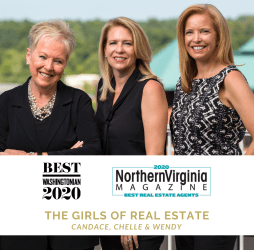 The Girls of Real Estate | Named Best Real Estate Team | Northern VA REALTORS | RLAH Brokerage