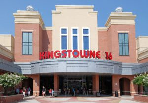 Amenity-Kingstowne Theater- The Girls of Real Estate Buy Homes in Springfield, Alexandria, Kingstowne and Other Northern VA towns