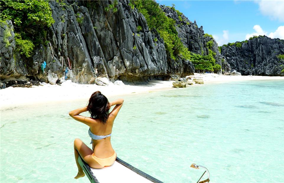 菲律賓巴拉望愛妮島自由潛水食衣住行全攻略