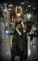 Puppet Loki and Loki