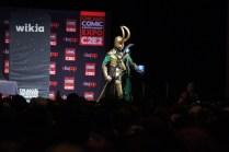 Cosplay Championships - Loki