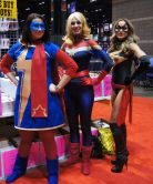 Kamala Khan Captain Marvel and Ms.Marvel