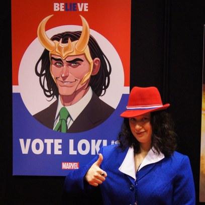 Vote Loki!
