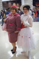 Prof. Umbridge and Mary Poppins