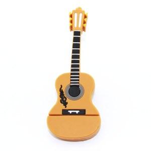 Cartoon-Guitar-Pen-Drive-USB-Memory-2GB-4GB-8GB-16GB-32GB-USB-Flash-Drive-Thumb-Stick