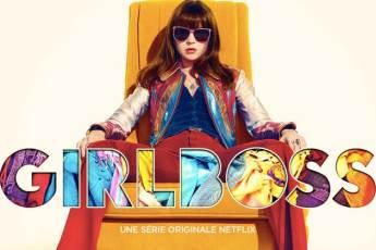girl boss serie tv donne