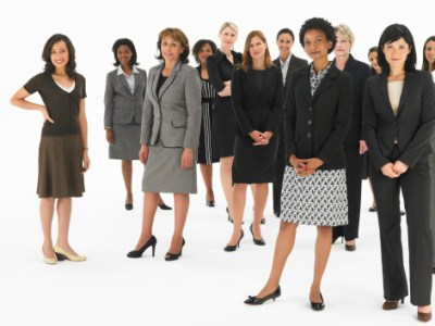 group of business women - career-advice