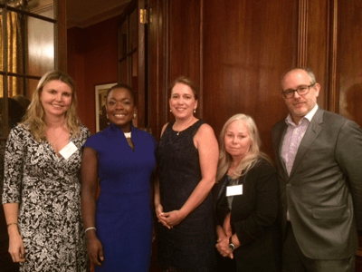women on the buyside event featured