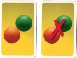 Dimension proximity rule card examples