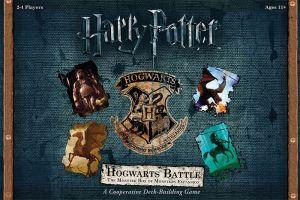Harry Potter: Hogwarts Battle - Monster Box of Monsters