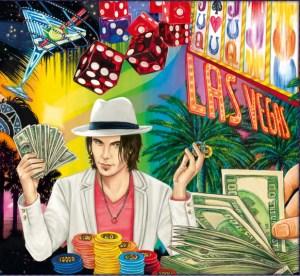 Las Vegas Boulevard cover pic
