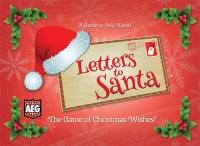 Love Letter - Letters To Santa