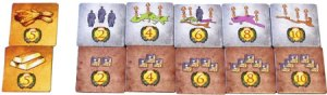 Rise of Augustus reward tokens