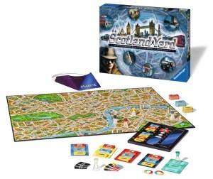 Scotland Yard 2014