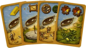 Stone Age sample Civilization Cards
