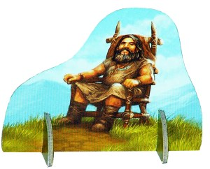 Stone Age start player token