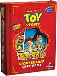 Tell Tale: Toy Story