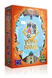 Yokohama