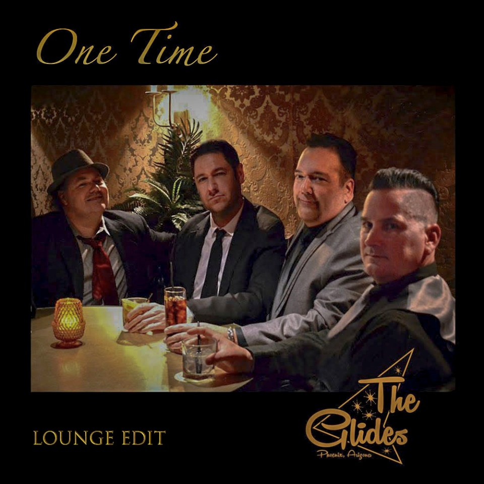 "One Time ""Lounge Edit"""