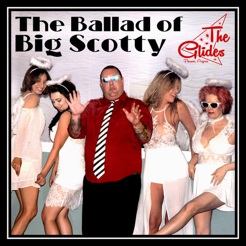 The Ballad Of Big Scotty cover art