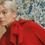 Phoebe Bridgers Gucci L'OFFICIEL