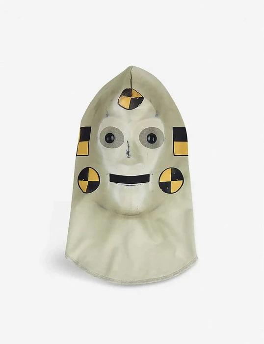 Asap Rocky Awge Mask