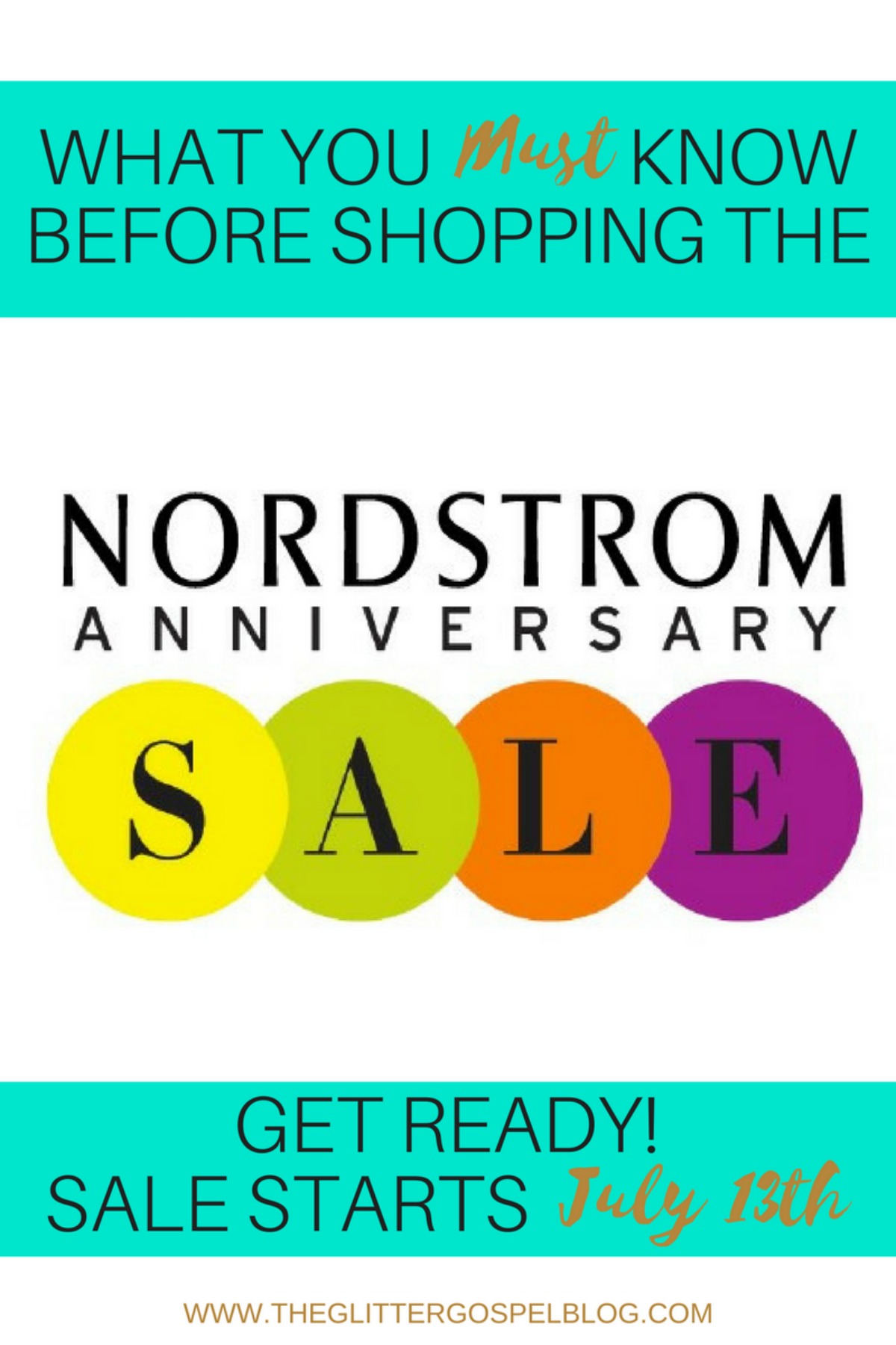 Tips and Tricks: Nordstrom Anniversary Sale 2017