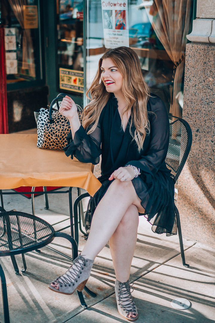Easy Outfit Ideas for Date Night