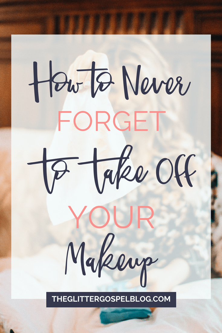 The Glitter Gospel shares a quick and easy beauty routine for the girl on the go with Neutrogena + Wal Mart.