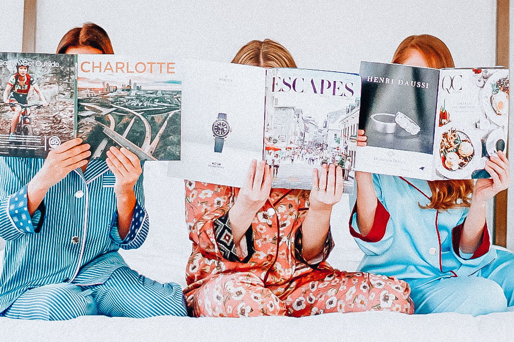 The Ultimate Guide to a Girl's Weekend in Charlotte, NC