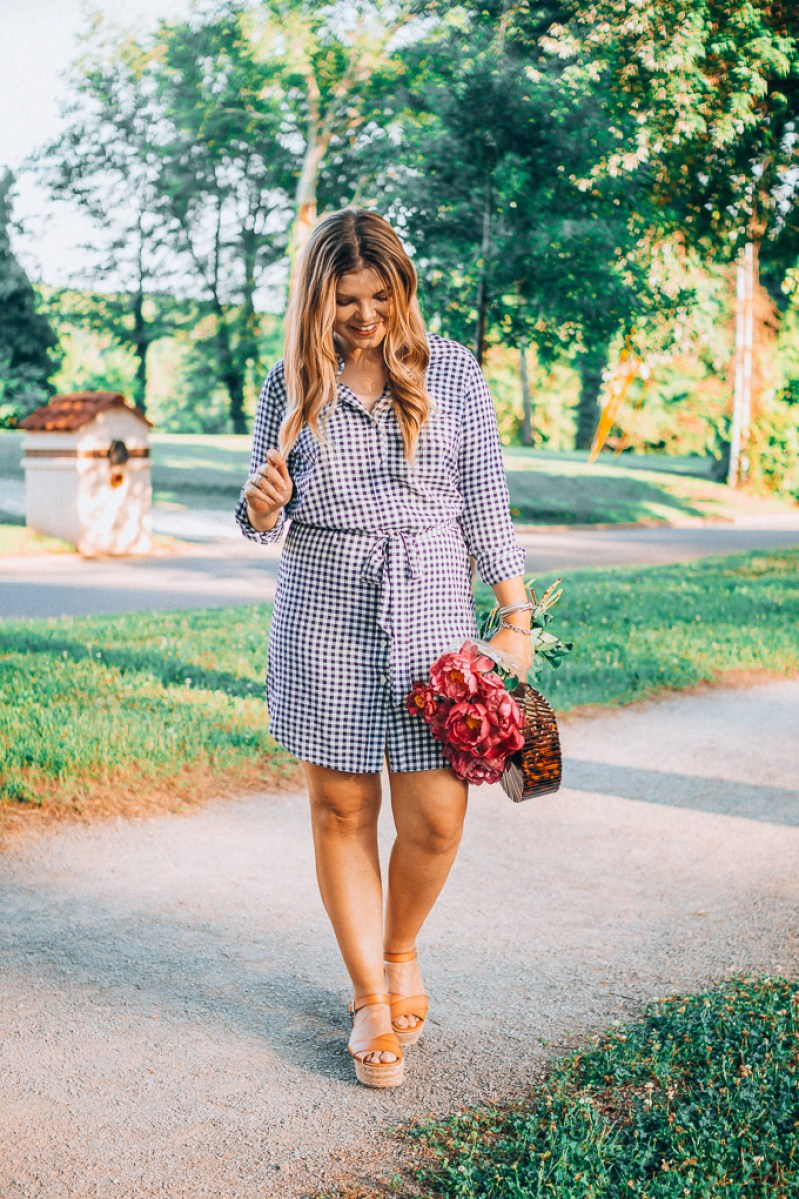 4th of July shopping details, the glitter gospel, tennessee blogger, nordstrom, asos, express, loft, gap