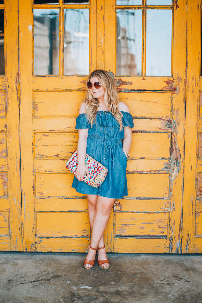 Three Outfits That Should Be In Your Closet This Summer