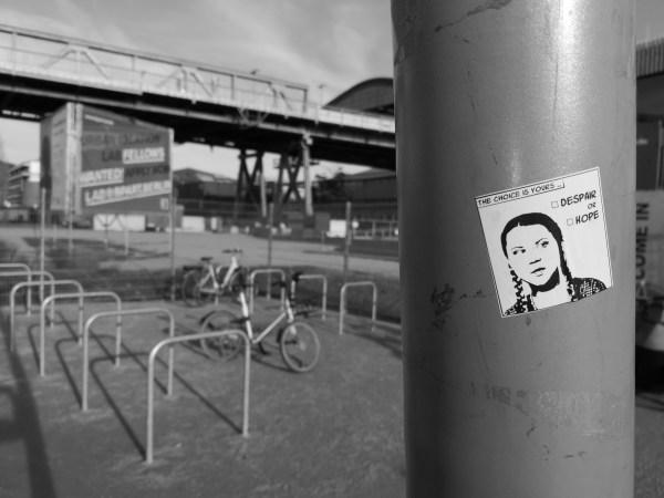 Luterbacher_the Global_Greta Thunberg